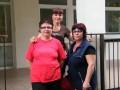 upratovačky - Alenka, Evička, Renátka